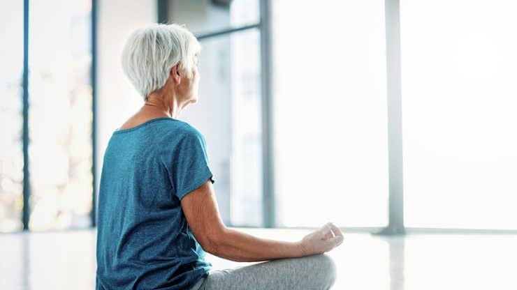 3 Powerful Benefits of Meditation for Women Over 60