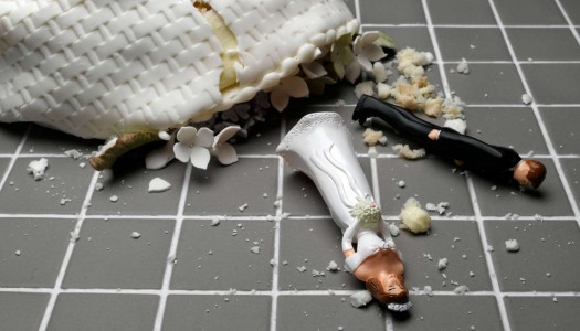 The Stages of 'EX' – Dealing with Divorce After 60