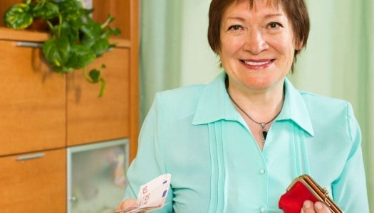 Financial Independence After 60: Make a Budget and Earn More Money (Video)
