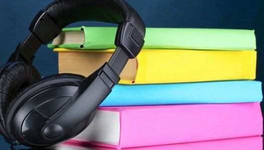 I'm an Audiobooks Fan and You Should Be Too! How to Get Started