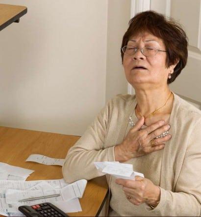 Loans to Avoid in Retirement