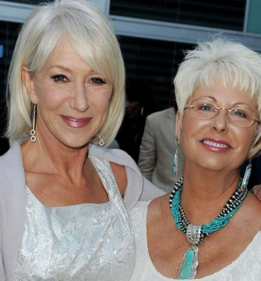 Fashion for Women Over 60 - How to Look Fabulous Without Trying to Look Younger