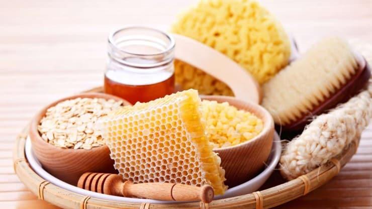 Homemade-Skin-Care-Recipes
