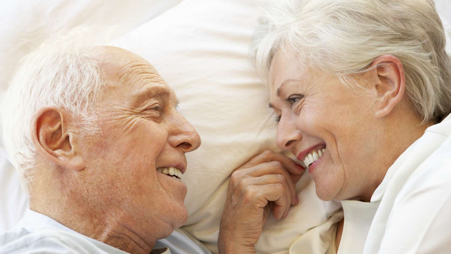 Sex After 60 - What You Need to Know | Sixty and Me