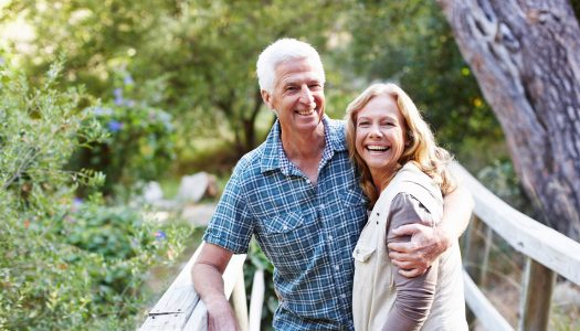 Dating After 60: Real World Dating Advice for Older Women