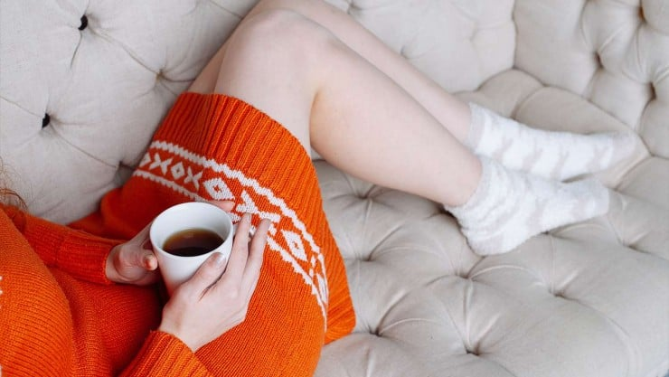 Cozy Clothes and Useful Accessories to Try this Winter