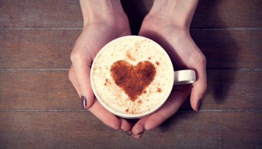 Can't Remember Your Password? A Cup of Coffee Might Improve Your Memory