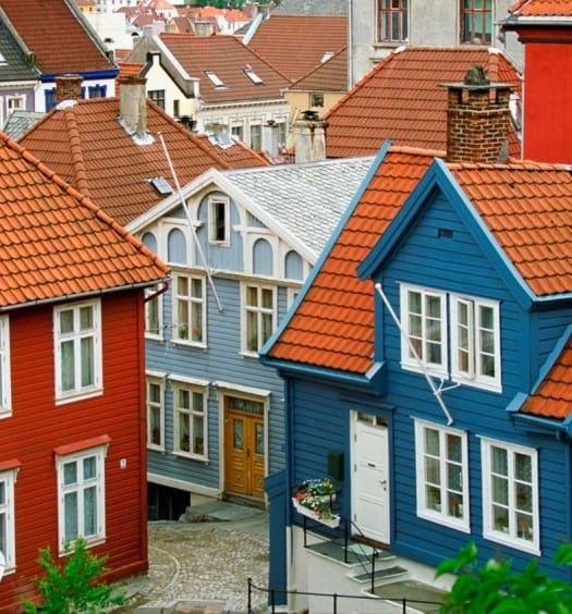 Sixty and Me - Thinking of Downsizing Your Home in Your 60s