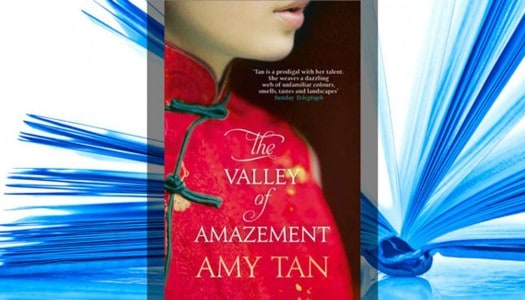 Book Club: The Valley of Amazement, by Amy Tan