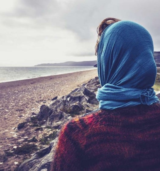 Ways-to-Deal-with-Loneliness-and-Depression-After-60