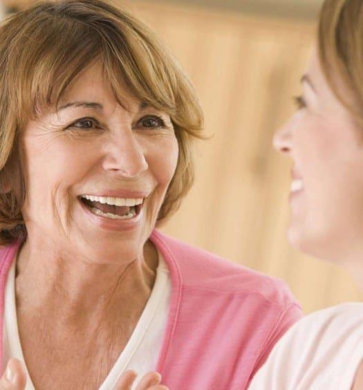 Older Women Want Younger Women To Know