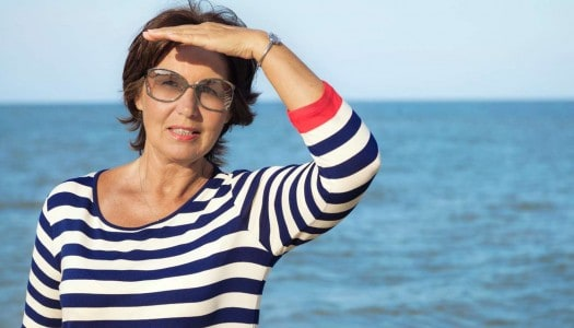 Wondering What to Do in Retirement? Start with Your Passions (Video)