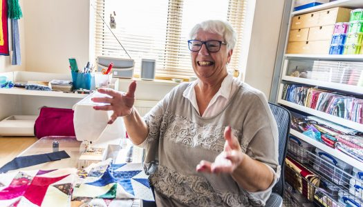 A List of Hobbies for Women Over 50 – Amazing Ideas from the Sixty and Me Community