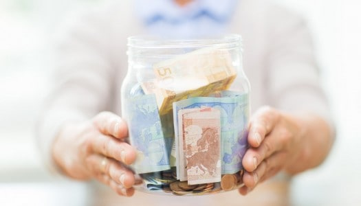 Managing Your Money in Retirement Takes Creativity and Courage