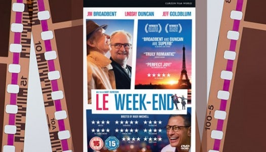 Movie Club: Le Week-End, directed by Roger Michell