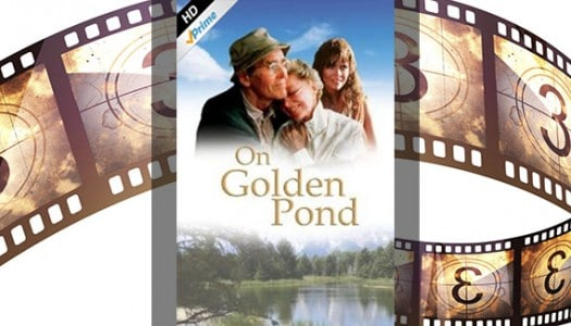 Movie Club: On Golden Pond, Directed by Mark Rydell