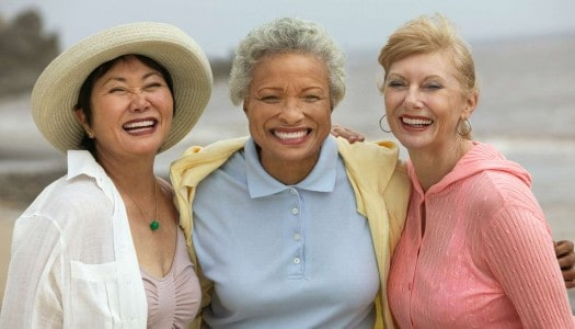 6 Inspirational Older Women You Need to Know