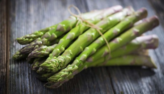 Green, White and Purple Too – Why Is Asparagus Good for You?