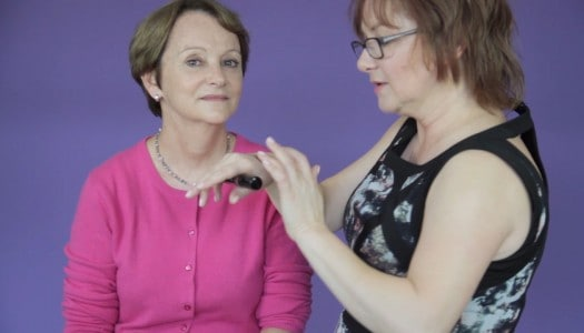 Learn How to Get Rid of Age Spots with this Makeup Tutorial (Video)
