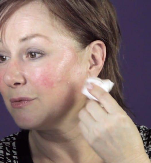 Makeup for Rosacea - Makeup Tips for Older Women