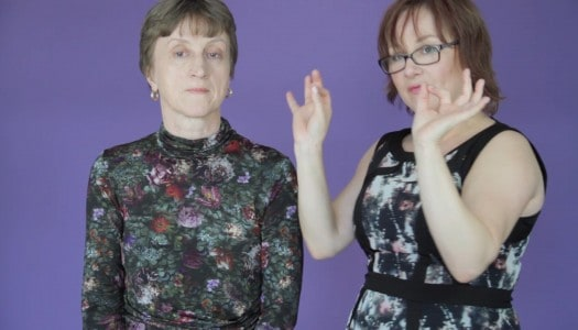 Simple Makeup for Women Over 60: A Makeover with a Focus on Shaping Brows (Video)