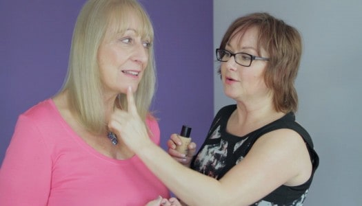 How to Choose Makeup for Older Women: What to Ask at the Makeup Counter (Video)