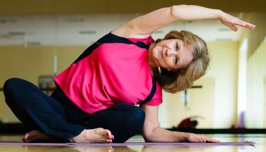 2 Key Benefits of Yoga that Can Revolutionize Your Health