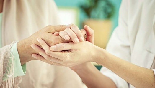 Caring for Someone with Alzheimer's: Support Groups, Approach and Techniques