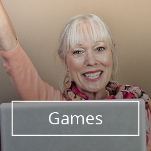 Sixty and Me_Games