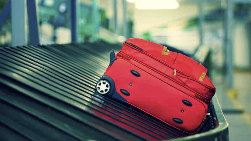 How to Find Travel Insurance Over 65 - Lost Baggage