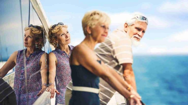 Most Trusted Seniors Online Dating Websites In Florida