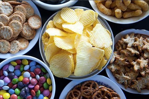 Lose Weight After 60 Snacks