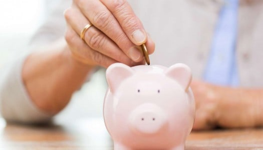 Advice for Living on a Pension from the Sixty and Me Community