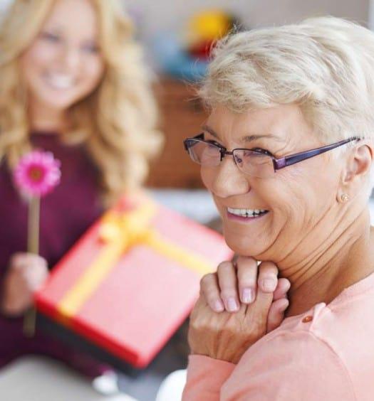 Gift Ideas for Women Over 60