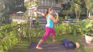 Gentle Yoga for Seniors - Twisting