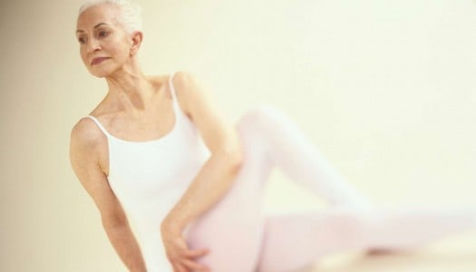 How to Get Started with Yoga for Seniors (Video)