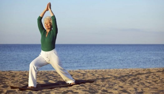 An Introduction to Gentle Yoga for Older Adults