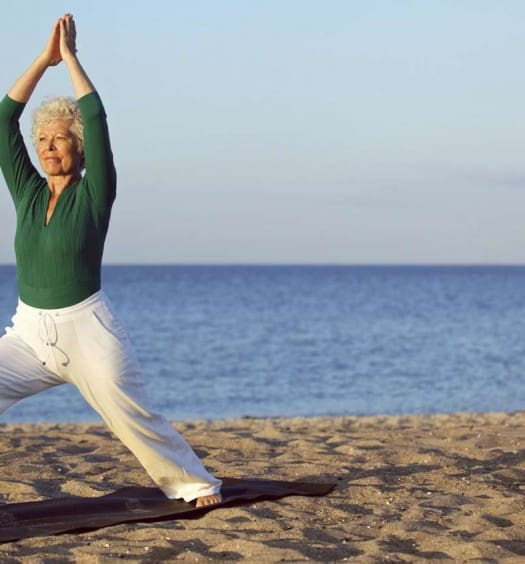 Introduction to Gentle Yoga for Older Adults