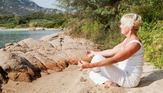 What is Yoga Really? Can You Benefit from Yoga for Seniors? (Video)
