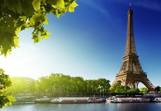 Trip to Paris - Dating After 60