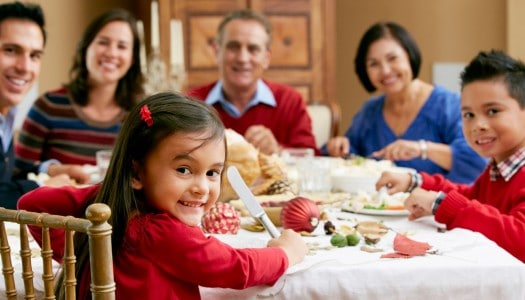 Connecting Modern Families through Magical Holiday Traditions