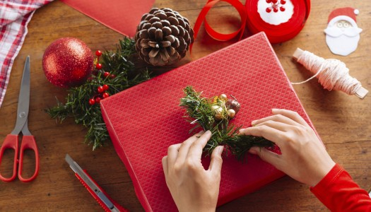 Gift Giving Can be Fun! What is the Wackiest Gift You Ever Received?
