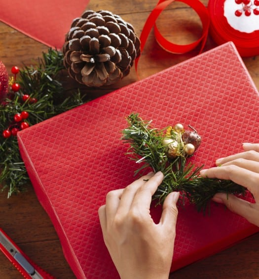 Gift giving - Christmas gift ideas
