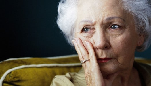 How to Deal with Stress and Anxiety as a Woman Over 60