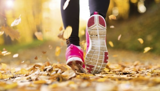 5 Tips to Help You Start Running After 60