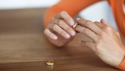 How to Recover from a Divorce After 60