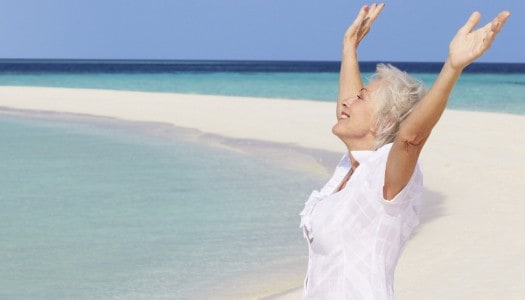 Want a Happier Life After 60? Eliminate These Negative Thoughts