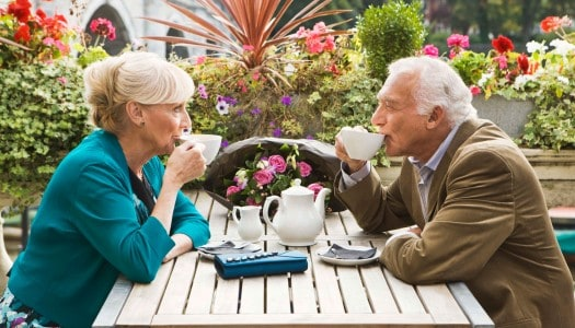 Where Are All the Good Men Over 60? Practical Senior Dating Advice (Video)