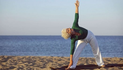 The Surprising Connection Between Gentle Yoga and Positive Self-Image (Video)