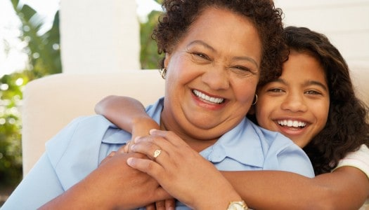 The Special Role that Grandparents Play in Spotting Potential